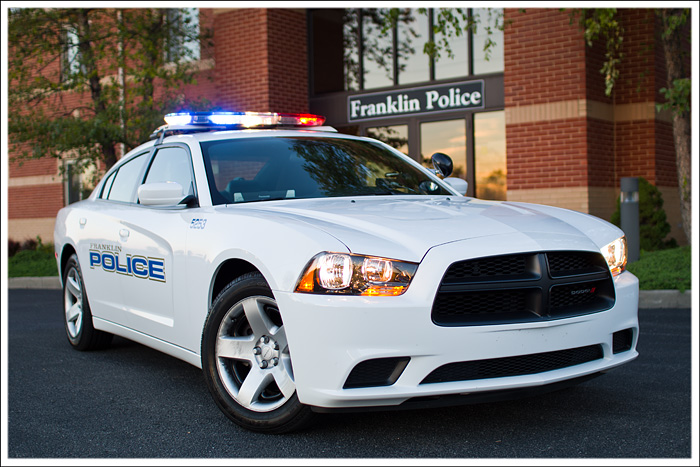 Police Department / City of Franklin, Indiana