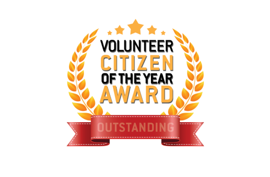 2019 Volunteer of the Year Nomination Form
